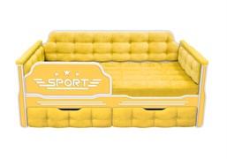 Диван-Кровать Спорт - фото 8010