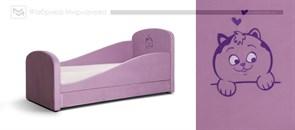 Кровать Тедди - фото 8405