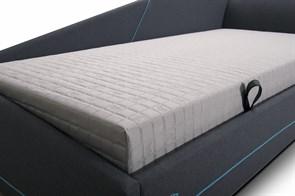 Кровать Карбон - фото 8742