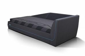 Кровать Карбон - фото 8747