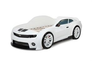 3D кровать машина EVO Camaro - фото 8810