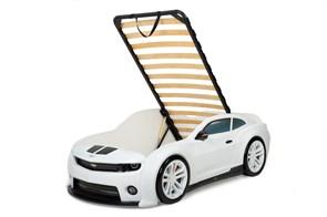 3D кровать машина EVO Camaro - фото 8812