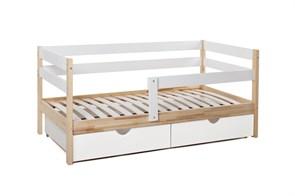 Кровать Scandi Sofa с бортиком