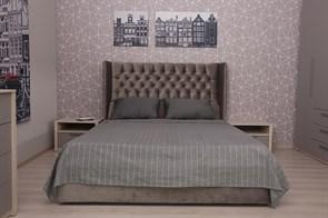 Кровать BARSELONA с подъемным механизмом - фото 9143