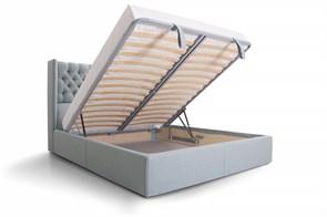 Кровать BARSELONA с подъемным механизмом - фото 9146