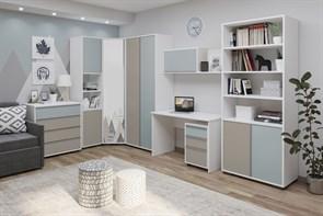 Коллекция детской мебели Ralf Soft
