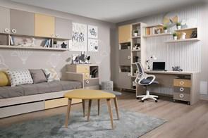 Коллекция детской мебели Smarty Soft